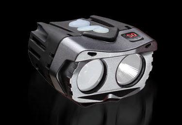 Cygolite Centauri 1700 OSP Bicycle Headlight SSB Design Inc.